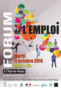 forum, emploi, mission locale